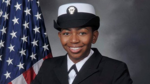 Parents Demand Answers After Navy Seaman Daughter Dies