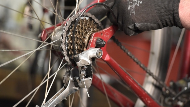 Five Easy Ways to Maintain a Bike