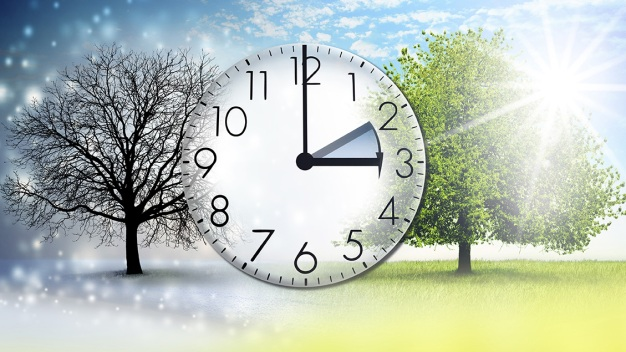 Surprising Facts About Daylight Saving Time}