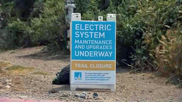 PG&E Inspections Reveal 250K Problems, Trigger Line Shutdown
