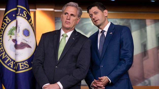 House Struggles to Unite Behind Bills to Stem Border Crisis