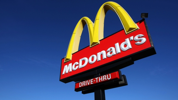 McDonald's Closes Restaurants in Bay Area