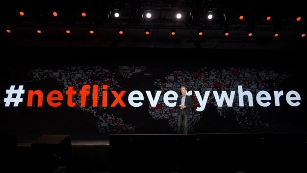 Netflix's Success Turns Net Neutrality Into an Afterthought