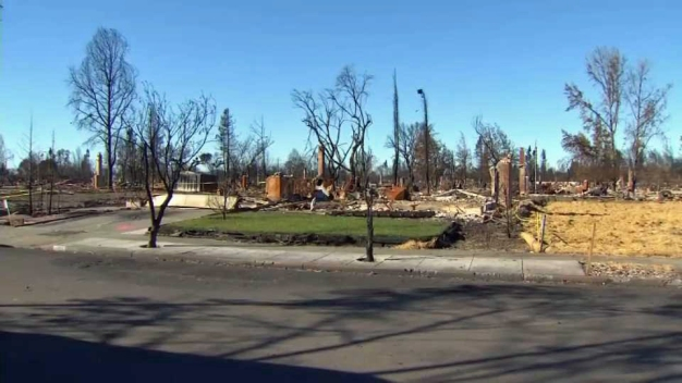 Costs Outpacing Coverage in Rebuilding Homes Lost in Fires