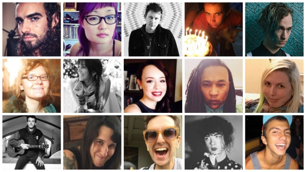 Oakland Warehouse Blaze: Faces of the Victims