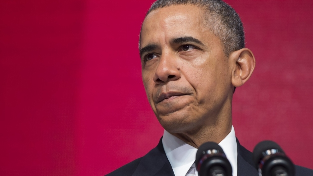 Obama 'Deeply Disturbed' by Video of McDonald's Shooting