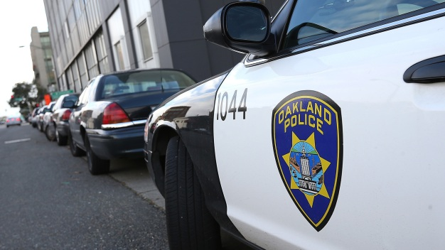 Oakland Police Arrest Suspect Who Allegedly Shot at Sergeant