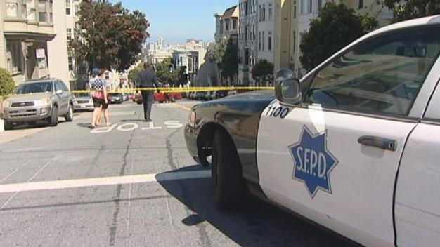 Near-Miss Between Pedestrian, Driver Sparks Shooting: SFPD