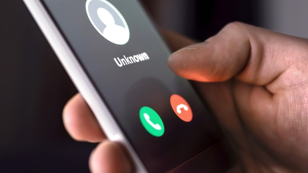Man Arrested for Thousands of Harassing Calls