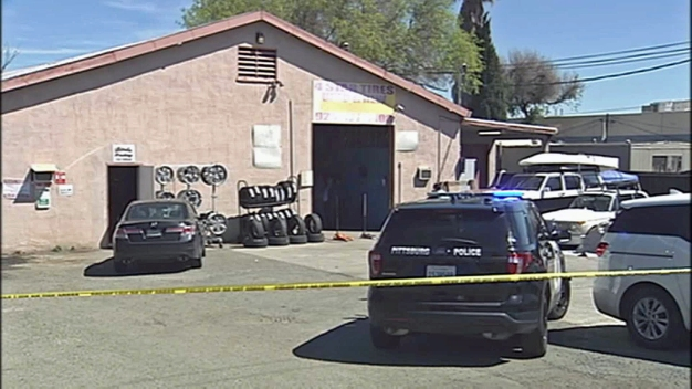 Bay Point Man, 39, Arrested in Fatal Shooting in Pittsburg