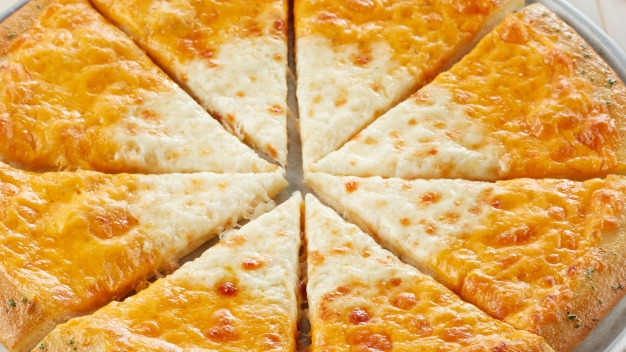 Chuck E. Cheese's Introduces 'Candy Corn' Pizza This 'Chucktober'