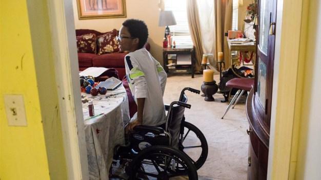 Congress' Delay Risks Millions of Kids' Health Insurance