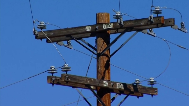 More Than 2,000 Lose Power in Vallejo: PG&E