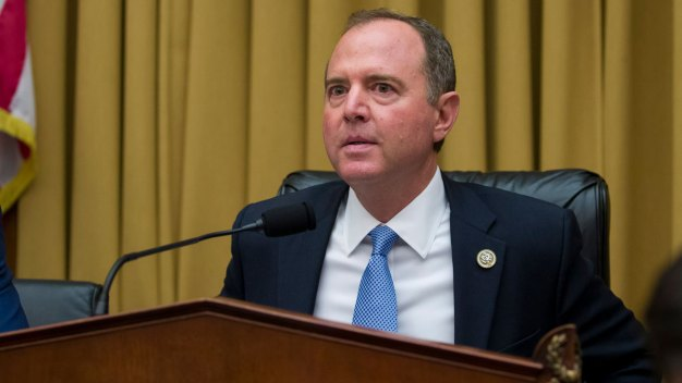 House Committee Subpoenas Acting Intelligence Director