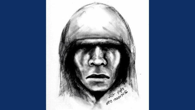 SF Police Release Suspect Sketch in Attack of Elderly Woman