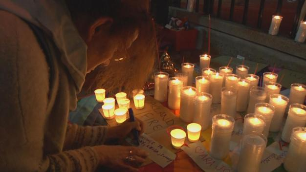 Vigils in Oakland, SF Honor Victims of Warehouse Fire