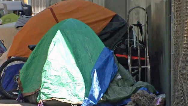 San Francisco Vows to Clean Out Homeless Encampments