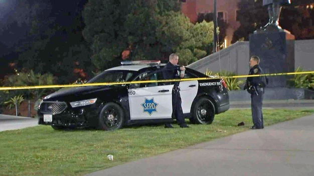 Man Injured in Stabbing at SF's Dolores Park: Police
