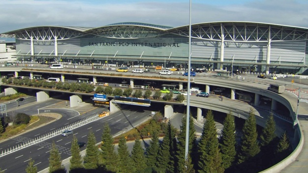 Teamsters at SFO Parking Facility Approve Strike