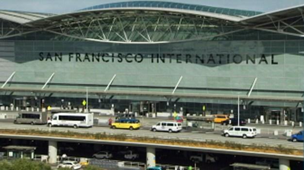 SFO Closes Terminal 1 Areas for $2.4 Billion Renovation