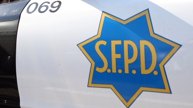 Three San Francisco Police Officers Hurt When Two Patrol Cars Crash