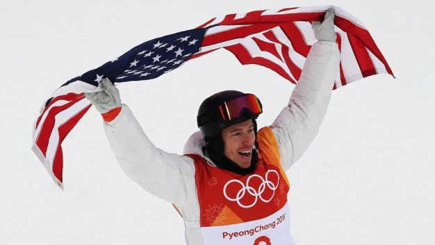 Hero, Harasser or Both? Shaun White's Newly Complex Legacy