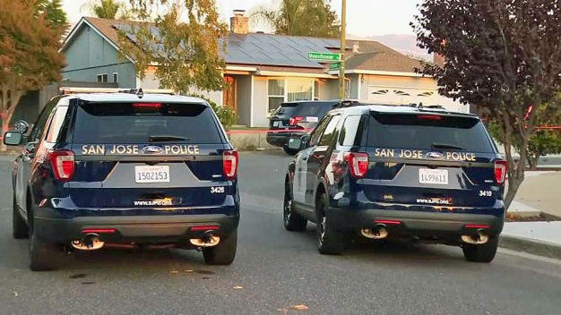 Two Injured in Explosion, House Fire in East San Jose: PD