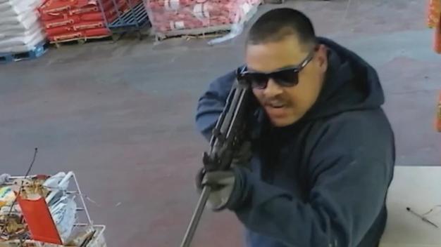 San Jose Police Seek Public's Help Identifying Brazen Armed Robbers