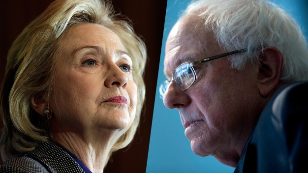 Sanders Warns Clinton on Running Mate Pick