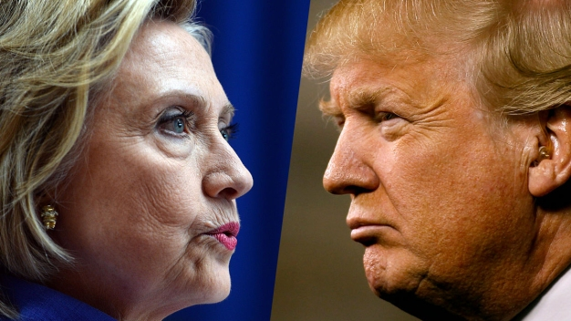 Clinton/Trump First Debate: What to Expect, What You May Get