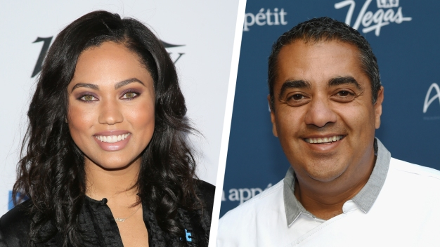Ayesha Curry, Michael Mina Team Up for Pop-Up Restaurant