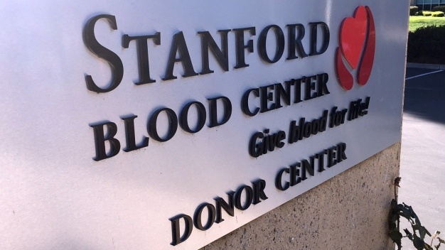 Ahead of Super Bowl, Stanford Blood Center Calls for More Donors