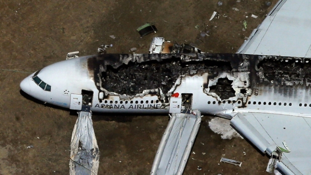 Asiana Faces New Suit Related to 2013 Crash
