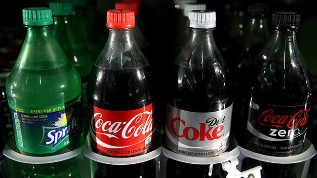 San Francisco Voters Defeat Tax on Sugary Drinks