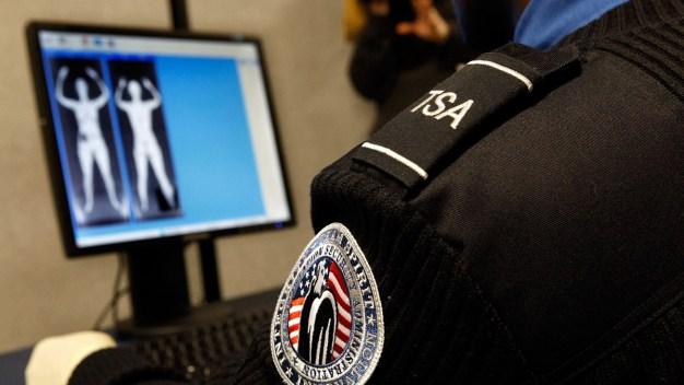 DHS Backup Border Funding Plan Would Take Millions From TSA