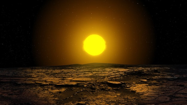 NASA, Google Discover 8th Planet in Solar System Like Ours
