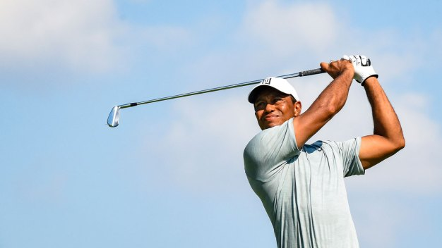 Tiger at Torrey: Golf Icon to Play at Farmers Insurance Open