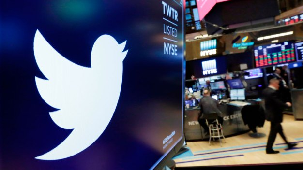 Twitter Suspended 58 Million Accounts in 4Q