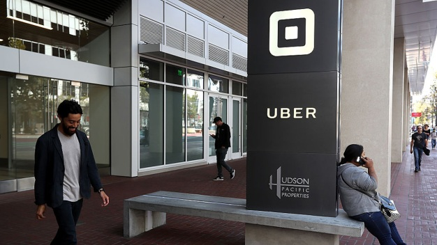 Group Sues Uber Over Lack of Wheelchair Access