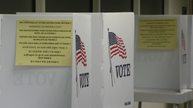 Monday is Last Day to Register to Vote in November Election