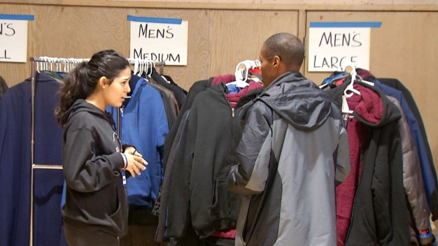 South Bay Community Warms Bodies, Hearts With Coat Drive