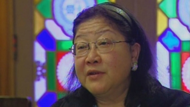 San Francisco Powerhouse Rose Pak's Wake Draws Hundreds