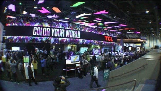 CES 2013: Inside the Numbers