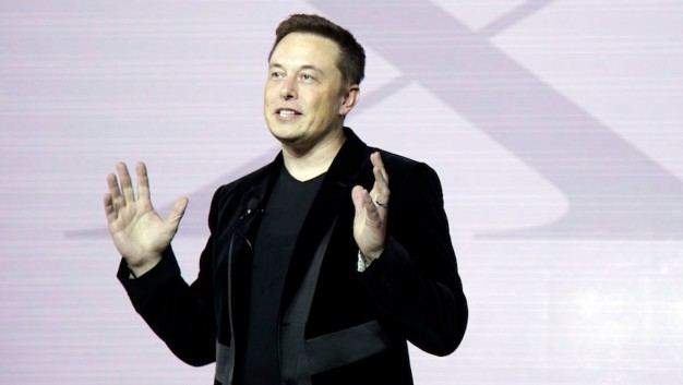 Tesla's Musk Unveils 'Master Plan': Trucks, Buses, Small SUV