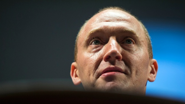 FISA Warrant for Former Trump Aide Carter Page Made Public