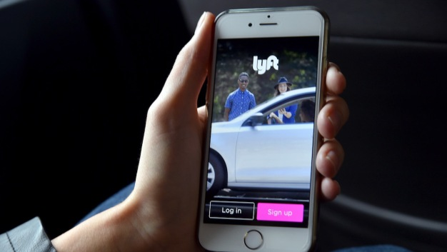 Lyft Opens Up Its IPO Road Show, Offers 30 Million Shares