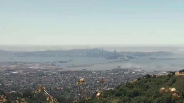 Man Robbed on Grizzly Peak in Second Incident in Three Days