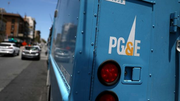 US Judge Suggests Blocking PG&E Stock Dividends