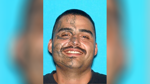 Man With Face Tattoo Identified as Suspect in Fatal Stabbing