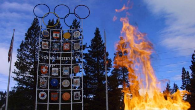 Reno-Tahoe Region Drops Effort to Host 2030 Winter Olympics